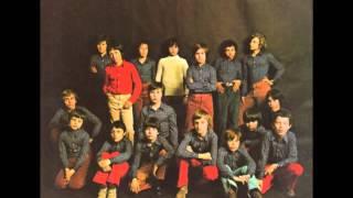 Poppys - Barclay    BLP 16029 - 1971.