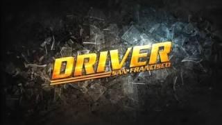 Driver San Francisco - E3 Trailer (NL)