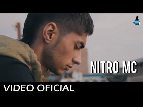 Una Vuelta Por EL Mundo 2018 - Nitro Mc (20 de Febrero en Spotify)