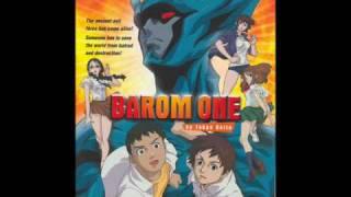 Barom One OP: Ki-Mi-Da-Ke