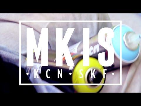 WONDERLAND BURNERS - EP 1 - Mkis KCN SKF
