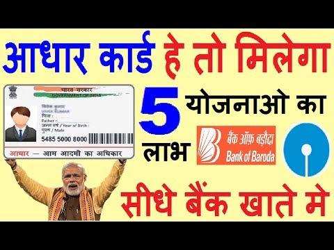 मोदी ने किसानों को दे दिया KCC ऋण माफी तोहफा live प्रूफ 2020का Kisan karz modi live kheti badi news from YouTube · Duration:  58 seconds