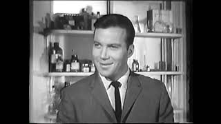 """William Shatner 1963  """"Million Dollar Hospital"""""""