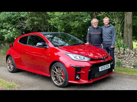 Toyota GR Yaris father & son review. The ups & downs of running a GR Yaris as a daily driver