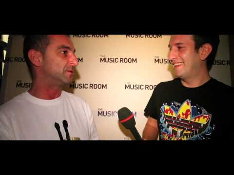 DJ Hype @ Globalfunk - Infusion TV Sessions