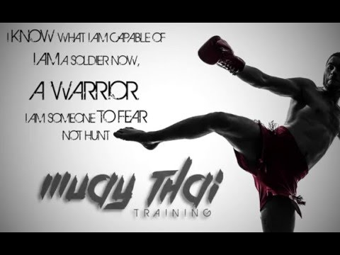 ATT Cape Coral Muay Thai Training