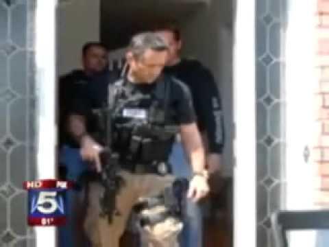 GA Manhunt for ex Dekalb County Sheriff's Deputy Derrick ...