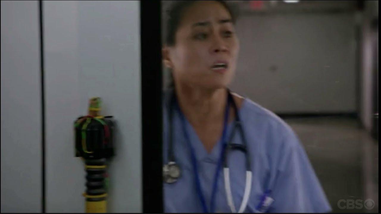 Hawaii Five 12 21217 Season 12, episode 112 actor reel clip