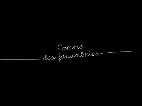 """Bande Annonce """"Comme des funambules"""""""