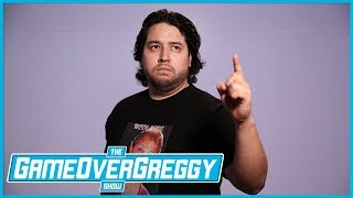 Another Kevin Episode - The GameOverGreggy Show Ep. 196