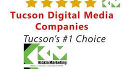 Tucson Digital Media Companies - Arizona Search Engine Marketing Experts