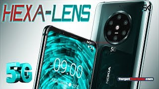 NOKIA 10 PureView 5G - THE KING IS BACK!!!