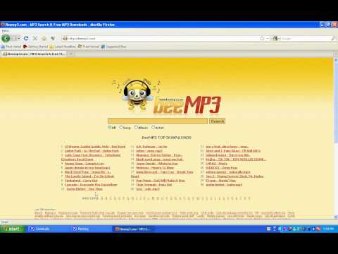 How to download Songs / Album For FREE !! NO VIRUS!!