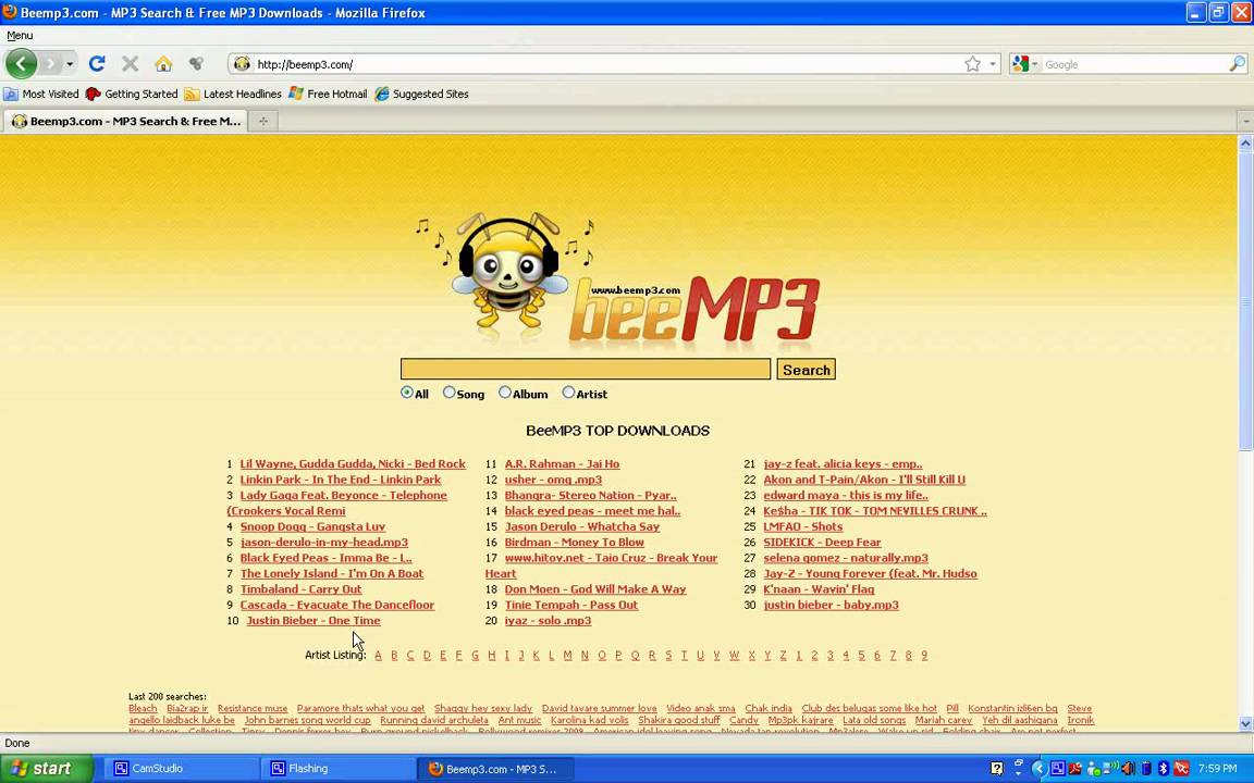how to download virus free music