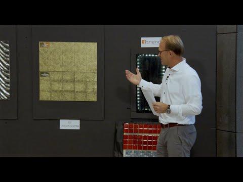 Web Seminar: Glas - Ein Designelement Des Modernen Bauens , 28.09.20