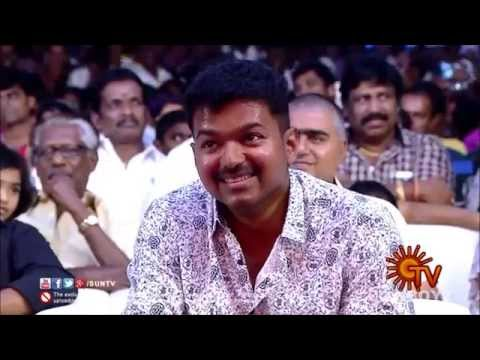 TR Speak about Vijay Puli Movie