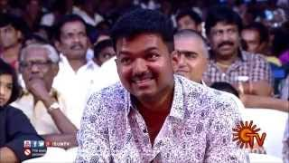 TR Speak about Vijay Puli Movie