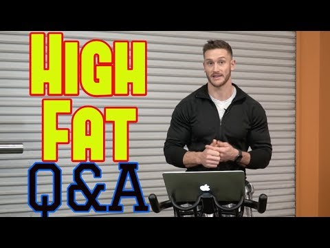 Coffee Side Effects   Measuring Ketones   Resistant Starch- Weekly Q&A- Thomas DeLauer
