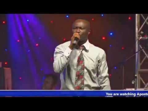 Apostolic Praise 2017 Edition - Live Now