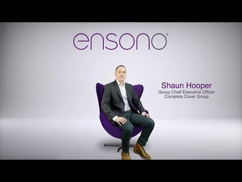 In the Chair – with Shaun Hooper, Group Chief Executive Officer, Complete Cover Group