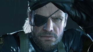 Metal Gear Solid 5: Ground Zeroes - демо-версия или что-то большее? (Обзор)