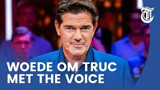 RTL Late Night met Twan Huys gaat finale The Voice Senior overnemen