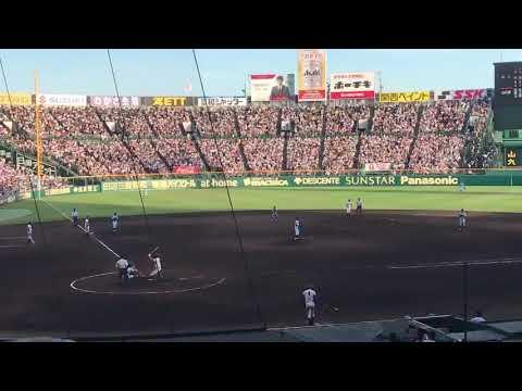 金足農業 まさかのサヨナラツーランスクイズで準決勝進出 2塁走者好走塁 高校野球 甲子園