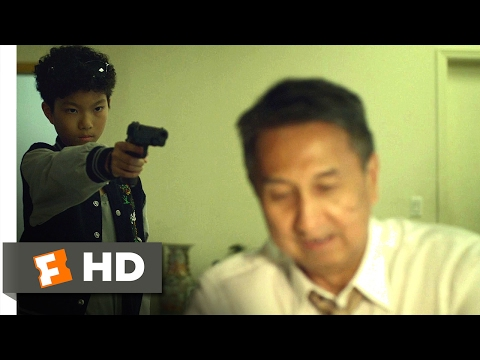 Revenge of the Green Dragons 2014  The Killer Child  210  Movies