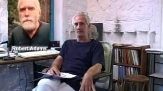 Дэвид Годман о Роберте Адамсе