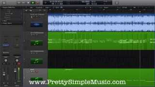 How To Create 100% Precise Stem Tracks and Loops (Lion of Judah)