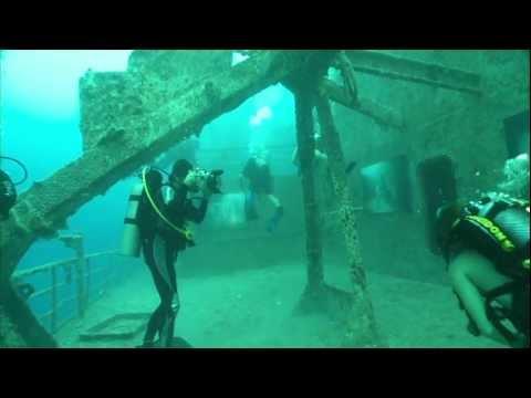 Underwater Art Exhibit Debuts on Artificial Reef Off Key West