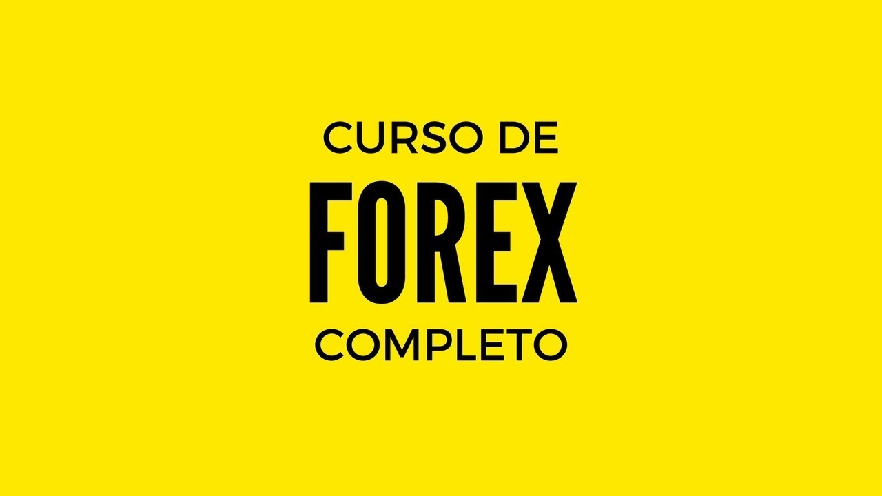 Forex curso