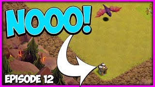 Worst Clan War Fail! That's IT I Should Quit | TH 8 F2P Let's Play Series Ep. 12 | Clash of Clans