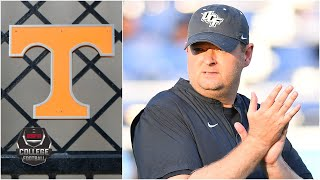 'I think Tennessee got a lot of noes' - Chris Low on Vols hiring Josh Huepel | SEC Now