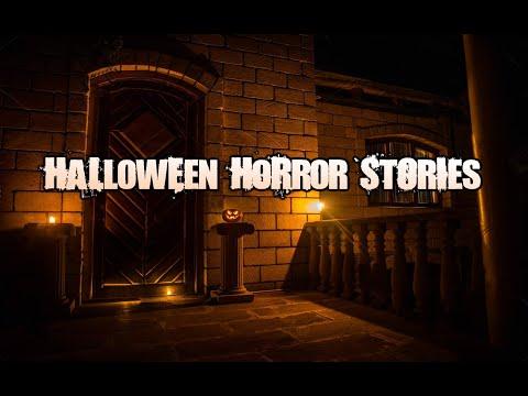 4 Bone-Chilling True Halloween Stories