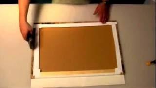 Ezee Stretch Canvas Frames