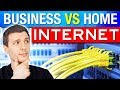 Business Internet vs Home Internet: What's the Difference?