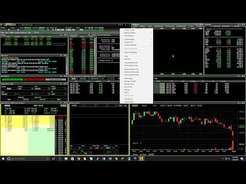 Lightspeed Trader 101 Intro to the Platform