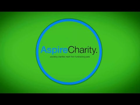 Aspire Charity Gaming - Help charity & WIN prizes