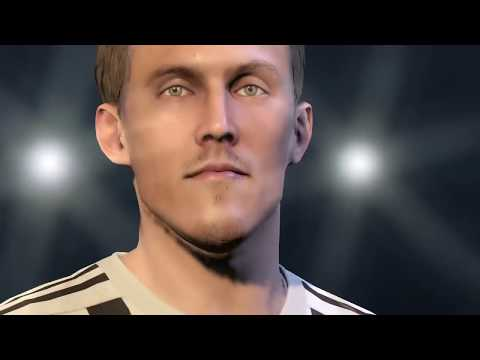 PES2016: 100K Ball Opening   (Estrellas Champions League)