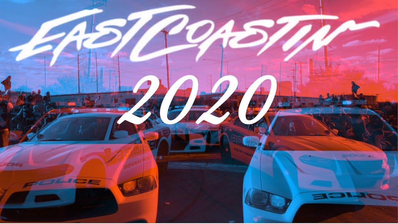 EAST COASTIN 2020- Recap (New Haven, CT)