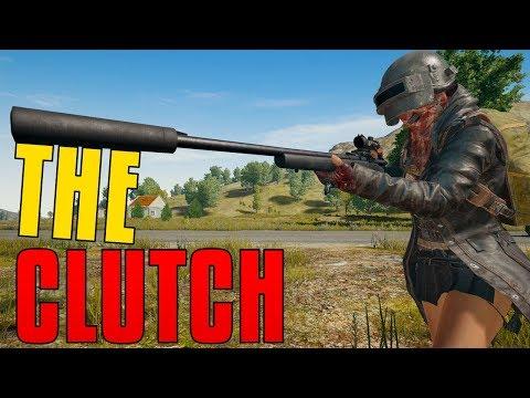 The Clutch | PUBG