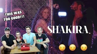 Baixar Shakira, Maluma - Clandestino (REACTION)