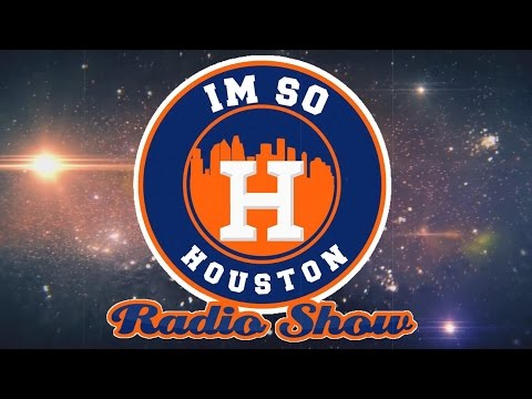 E.S.G. Of The S.U.C. On The I'm So Houston Radio Show