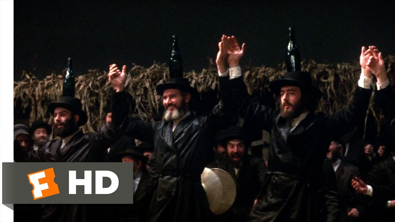 Fiddler On The Roof 10 10 Movie Clip The Bottle Dance