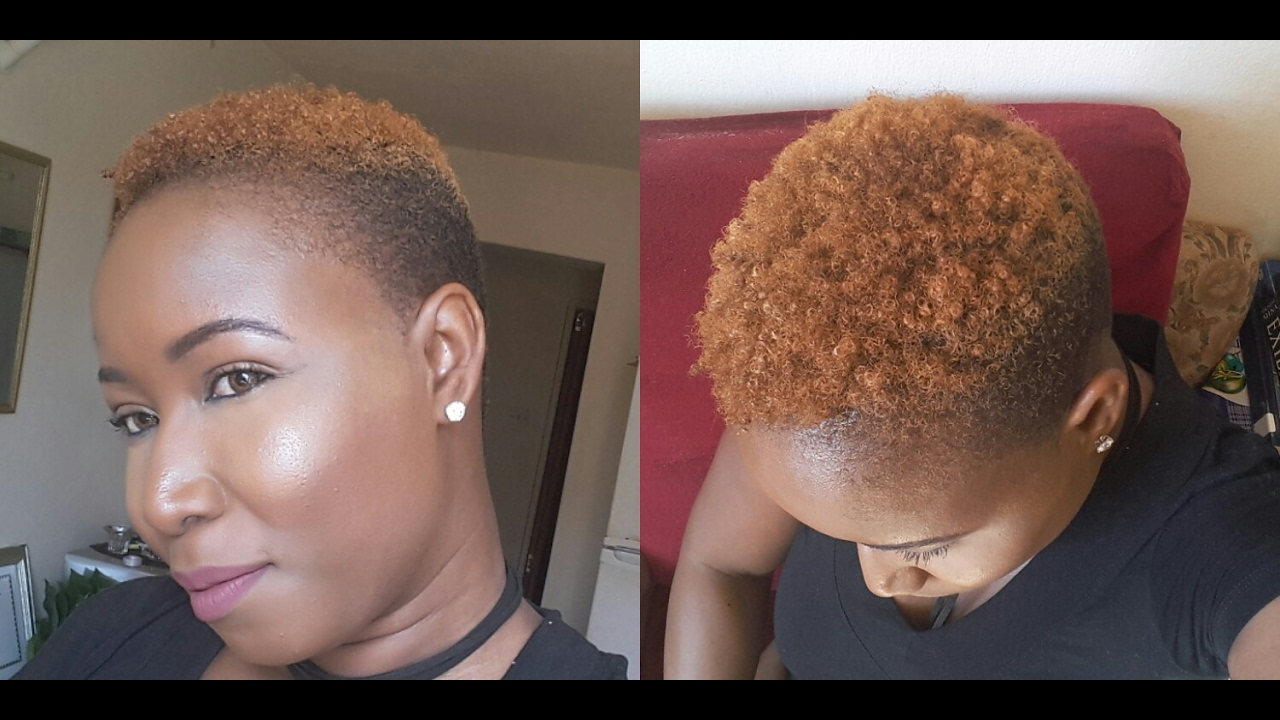 how to style short curly natural hair wash and go on 4c hair how to on 4c 2041 | maxresdefault