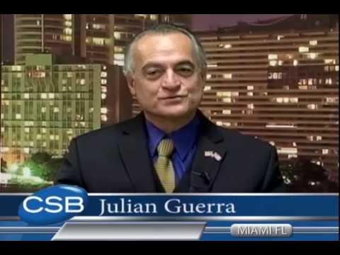 Julian Guerra Reporting