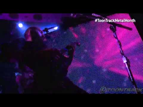 Devin Townsend Project 2014 Toontrack Metal Month @Metro Chicago