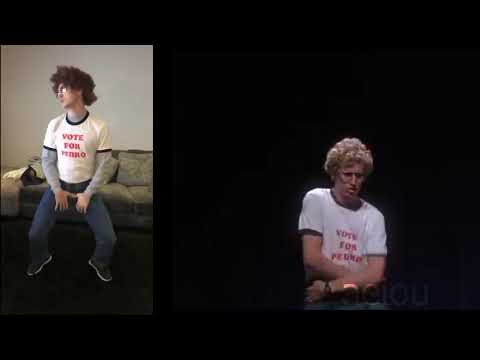 Napoleon Dynamite This Is Pretty Much The Worst Video Ever Made Adult T Shirt