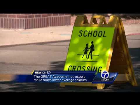 State auditor raises concerns about Albuquerque charter school administrators